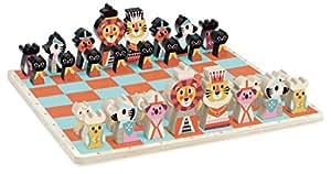 Vilac Vilac7721 - Juego de ajedrez