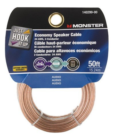 00 Monster Cable - 8