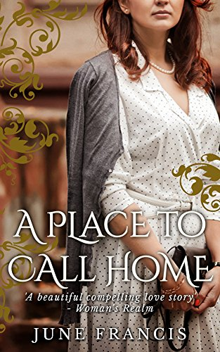 book cover of A Place to Call Home