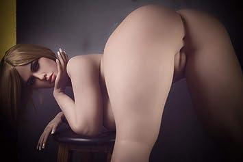 Amazon com: 163cm Sex Dolls Big Breast Adult Dolls with
