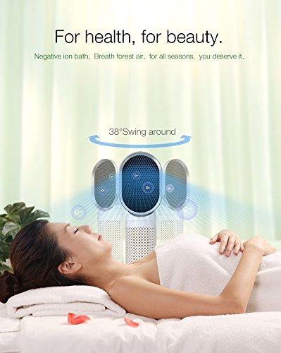 DeeXop Air Cleaner Air Purifier System with SPA by DeeXop (Image #4)