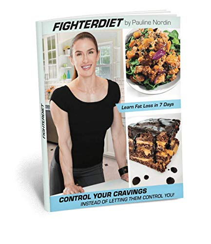 The Fighterdiet Learn Fat Loss in 7 Days