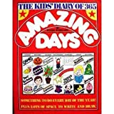 Amazing Days, Randy Harelson, 089480071X