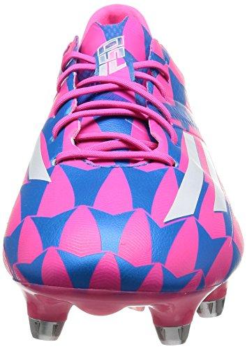 D cwhite Adidas Botas Hombre solblu 41 Sopink Para Rosa 1 3 Rosa De Genérico Color 5 Uk Fútbol Talla 7 qZdwfqr0
