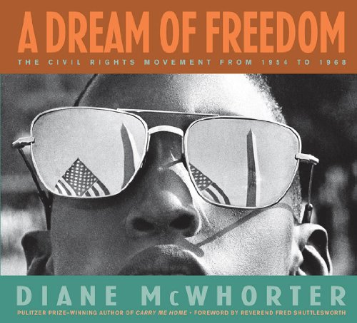 A Dream Of Freedom (Booklist Editor's Choice. Books for Youth (Awards)) Editors Choice Award