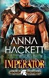Imperator (Galactic Gladiators) (Volume 11)