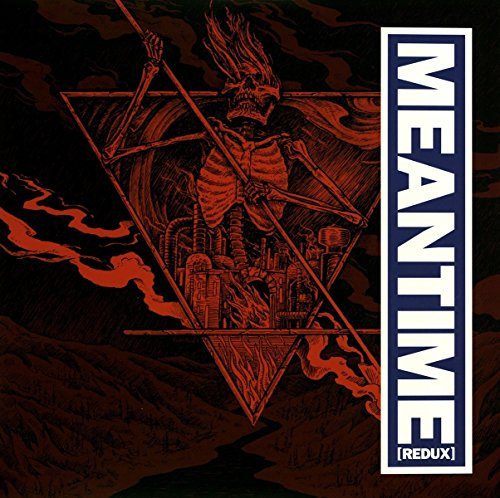 Vinilo : Meantime (redux) / Various (Deluxe Edition)