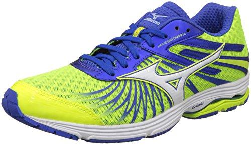 Mizuno Men #39;s Wave Sayonara 4 Running Shoes