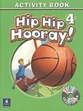 Hip Hip Hooray, Eisele, Beat and Eisele, Catherine Yang, 0130197904