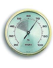 TFA 44.1001 Metalen hygrometer, goud
