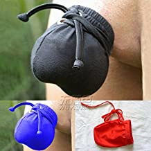 CNMQ-Men's sexy underwear spandex swimsuit fabric bag scrotum bags of sexy men's underwear