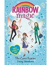 Rainbow Magic: The Carer Fairies: Special (3 books in 1)
