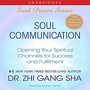 Soul Communication Audiobook