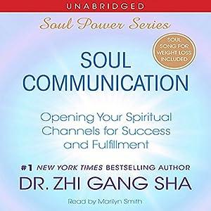 Soul Communication Audiobook