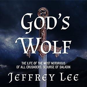 God's Wolf Audiobook