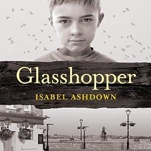 Glasshopper Audiobook