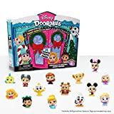 Disney Doorables 24-Piece Advent Calendar, by Just