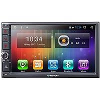 Eonon GA2164 Double Din Android 6.0 2GB RAM Quad Core 7 Car Navigation In Dash Radio Stereo 2Din