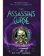 The Assassin's Curse (Volume 3)