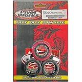 Pivot Works PWRWK-H11-021 Rear Wheel Bearing Kit