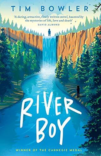 River Boy : Bowler, Tim: Amazon.co.uk: Books