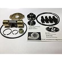6.0 Powerstroke GT3782VA Turbo Rebuild Kit