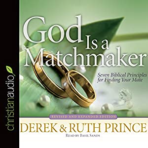 God Is a Matchmaker Hörbuch