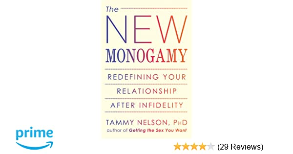 What new monogamy