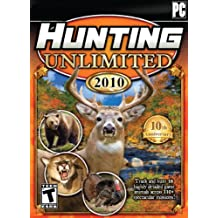 Hunting Unlimited 2010 [Download]