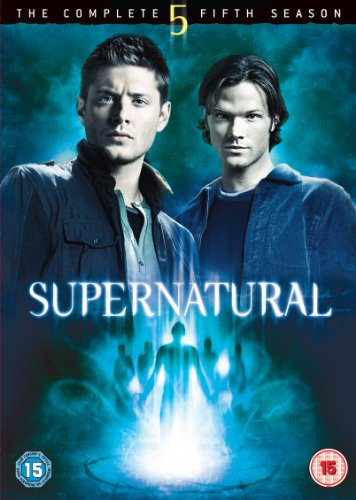 Supernatural - Saison 5 - Import Uk