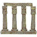 Aquatic Creations 4-Piece Column for Aquarium