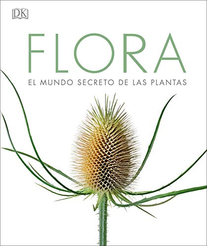 Book Cover: Flora
