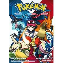 Pokémon X Y - Nº 6