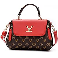 LY Women's Fashion PU Handbags and Purse