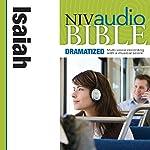 NIV Audio Bible: Isaiah (Dramatized) | Zondervan
