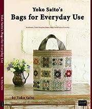 Yoko Saito's Bags for Everyday Use Paperback…
