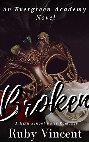 Broken (Silver Falls Series Book 2)
