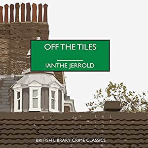 Off the Tiles Audiobook