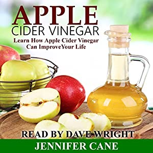 Apple Cider Vinegar Audiobook