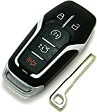 OEM Electronic Smart Key Fob Remote Compatible With