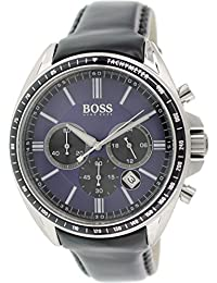 Hugo Boss 1513077 Leather Analog Basic Facts