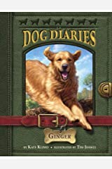 Dog Diaries #1: Ginger Kindle Edition