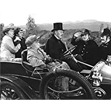 Spike Milligan, Dudley Moore, Peter Cook, Kenneth Williams And Terry-Thomas In The Hound Of The Baskervilles 16X20 Canvas Giclee