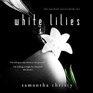 White Lilies Audiobook