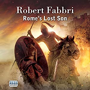 Rome's Lost Son Audiobook
