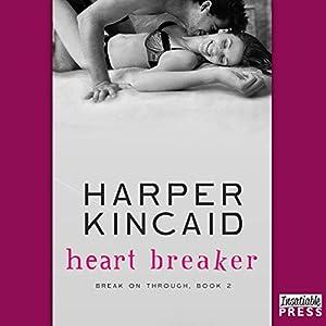 Heart Breaker Audiobook