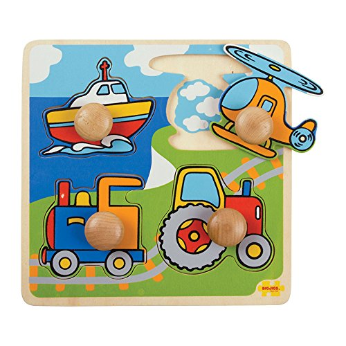 Bigjigs Toys Bj519 My