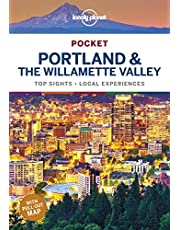 Lonely Planet Pocket Portland & the Willamette Valley 1st Ed.