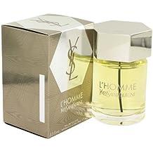 L'homme Yves Saint Laurent By Yves Saint Laurent For Men. Eau De Toilette Spray 3.3-Ounce Bottle