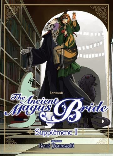 THE ANCIENT MAGUS BRIDE SUPPLEMENT 1